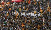 Hooligans, revueltas árabes e independentismo catalán