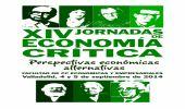 Jornadas de Economía Crítica 2014: Ponencia Fernando Luengo